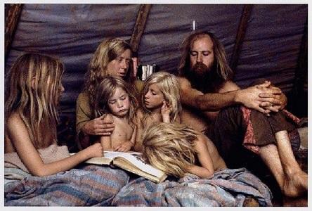 commune family